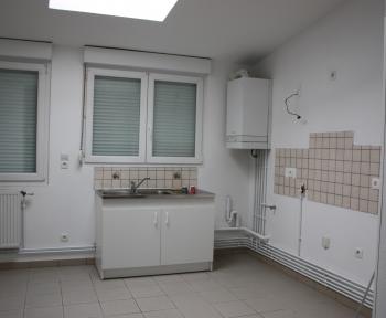 Location Maison 5 pièces Caudry (59540) - 19 RUE DE LA LIBERTE