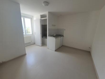 Location Appartement 1 pièce Denain (59220) - denain